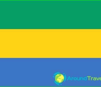 Gabon-flag-photo-story-value-colors