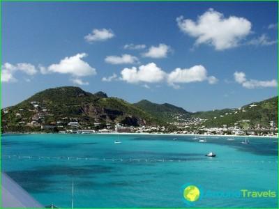 Island-Saint-Martin photo