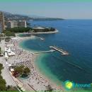 beaches, Monaco-photo-video-best-sand-beaches-in