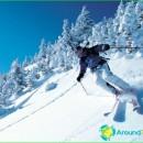 ski-resorts-Armenian photo-reviews-mountain
