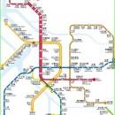 Metro Taipei-circuit-description-photo-map-metro