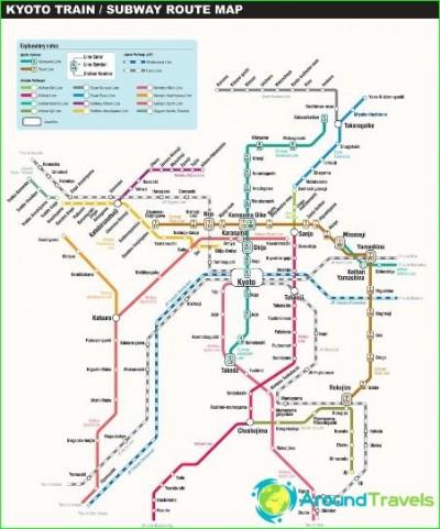 Metro-Kyoto-circuit-description-photo-map-metro-Kyoto