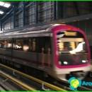 Metro Lausanne-circuit-description-photo-map-metro