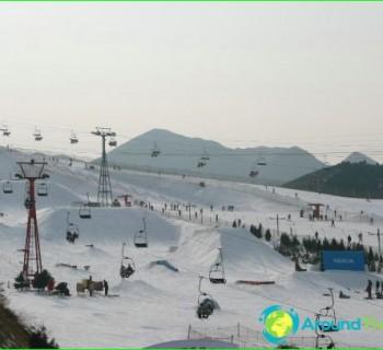 ski resorts, china, photo-ratings-mountain-skiing