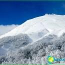 ski resorts Argentina photo-reviews-mountain