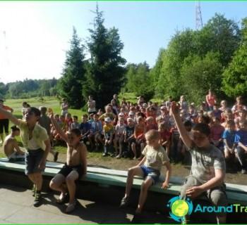 baby-camp-in-the Novgorod region-to-summer