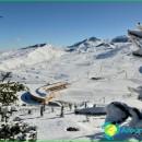 ski resorts, Azerbaijan and image reviews