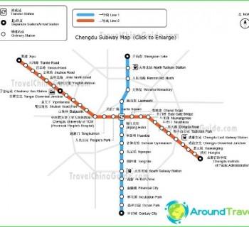 Metro-Chengdu-circuit-description-photo-map-metro-Chengdu