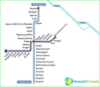 subway-Incheon-circuit-description-photo-map-metro