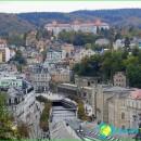 self-in-Karlovy Vary-trip routes
