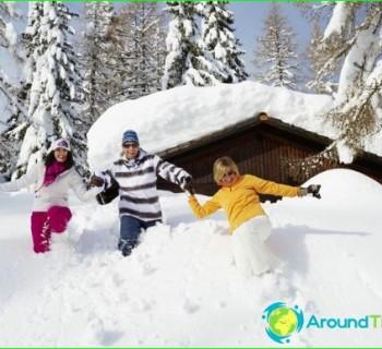 Nassfeld-in-10 of the best resorts in Austria,