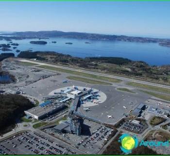 Airport-in-Bergen-circuit photo-how-to-get
