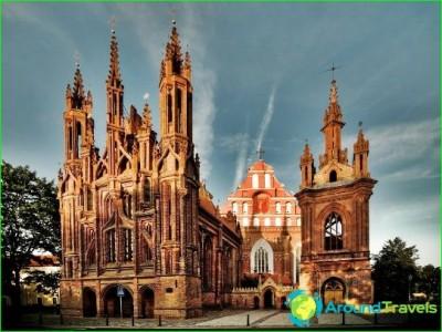 price-to-Vilnius-products, souvenirs, transportation