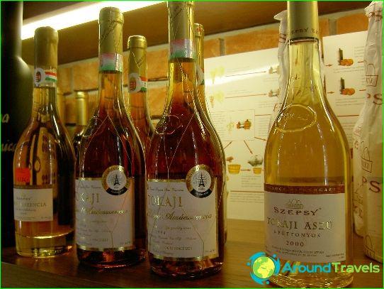 Unkari alkoholi
