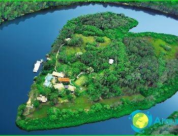 Island-Australia-popular photo-island