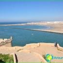 a sea-to-sea-morocco-morocco-in-Picture Card