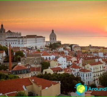 price-to-Lisbon-products, souvenirs, transportation