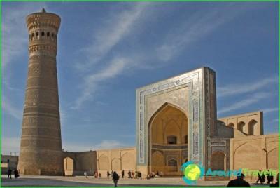 price-to-Uzbekistan-products, souvenirs, transportation