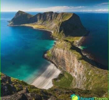 Island-Norway-popular photo-islands-norway