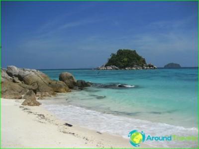 Island-Asia-popular photo-Asia-island