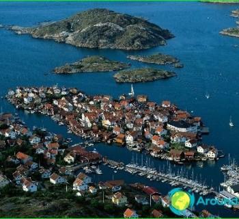 Islands-Sweden-photo-popular island-Sweden