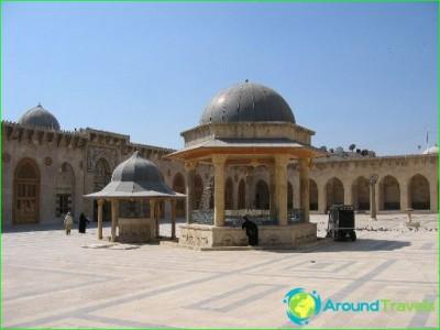 Province-syria-photo-map region-syria