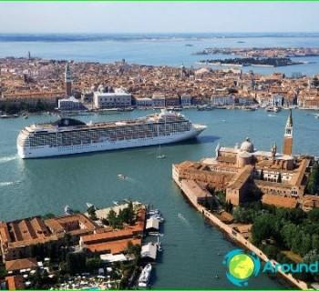 cruise in the Mediterranean-sea cruises