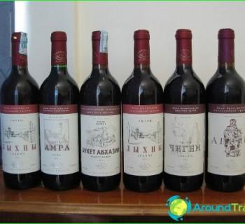 Abkhazia wine-red-white dry-best-wine