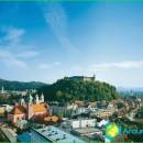 the capital of Slovenia-card-photo-kind-in capital