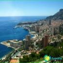 the capital of Monaco-card-photo-kind-in-the capital of Monaco