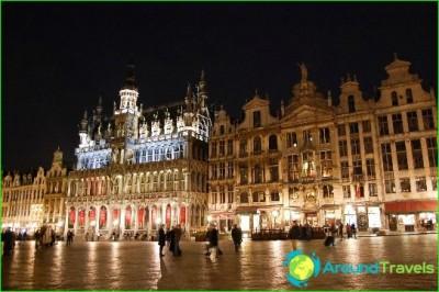 most-beautiful-city-belgium photo