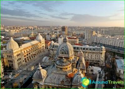 the capital of Romania-card-photo-kind-in-capital of Romania