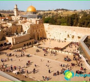 tourism-in-israel-development photo