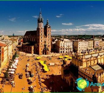tourism-in-Poland-development photo