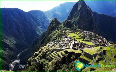 tours-in-Machu Picchu-Peru-vacation-in-Machu Picchu photo