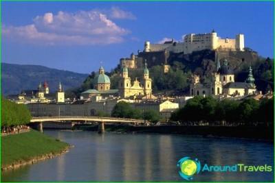 tours-in-Salzburg-Austria-vacation-in-Salzburg Photo