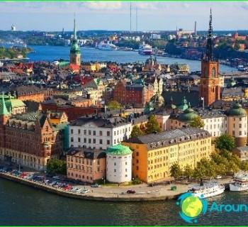 tourism-in-Sweden-development photo