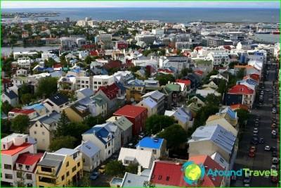 tours-in-reykjavik-iceland-vacation-in-Reykjavik photo