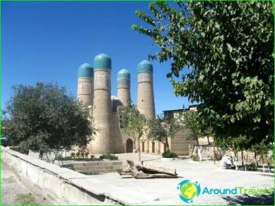 tours-in-Bukhara-Uzbekistan-vacation-in-Bukhari photo