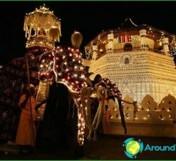 Holidays-Sri Lanka-tradition-national