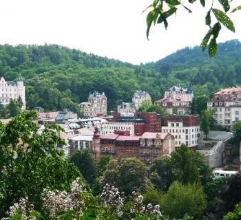 fun-to-Karlovy Vary photo parks