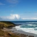 Tasman sea-card-photo-Tasman coastline