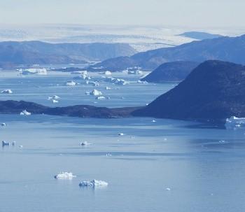Sea-Baffin card photo-coast-sea-Baffin