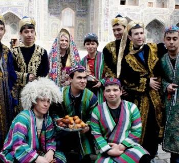 tradition-Uzbekistan-custom photo
