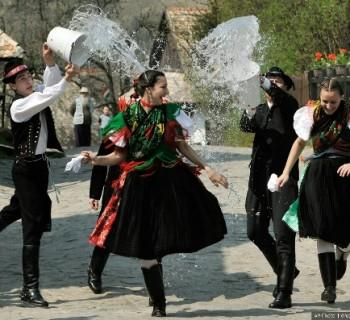 tradition-Hungary-custom photo