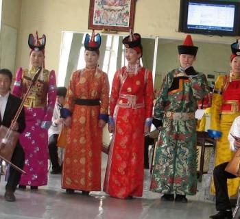 tradition-Mongolia-custom photo