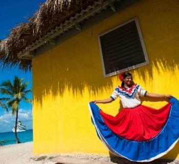 tradition-Dominican Republic-custom photo