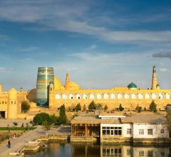 drive-in-Uzbekistan