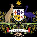 coat of arms, Australia photo-value-description