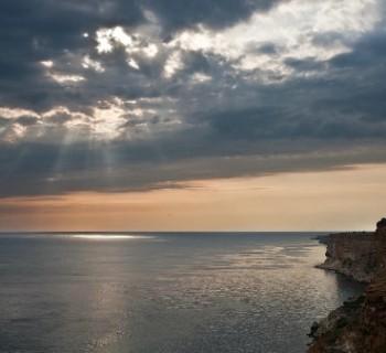resorts of Crimea photo-description